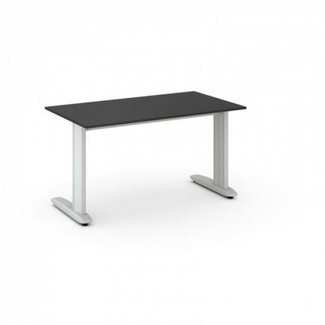 Psací stůl LEXI - rovný