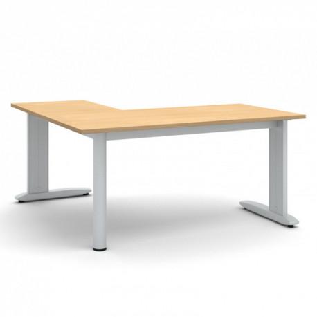 Pracovní stůl LEXI - rohový