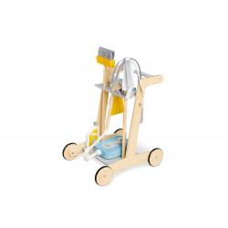 Úklidový vozík pro děti
