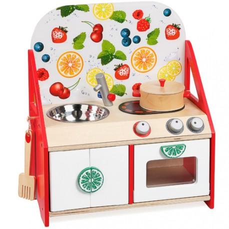 Dětská kuchyňka FRUITY