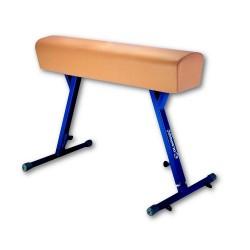 Gymnastický kůň ŠEMÍK, bez madel
