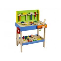 Dětský dílenský stůl BRUNO
