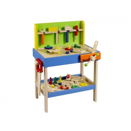 Dětský dílenský stůl FLERY