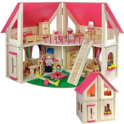 Domeček pro panenky KALA