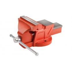 Svěrák s kovadlinou, 100 mm, 4,5 kg