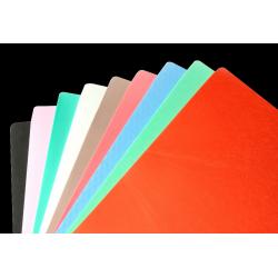 Pěnový papír A3, 5 kusů