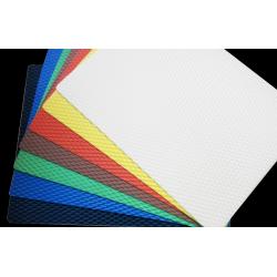 Pěnový papír A3 s reliéfem, 5 kusů