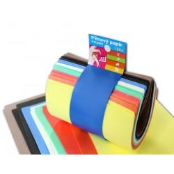 Pěnový papír A3, 3 sady (48 kusů)