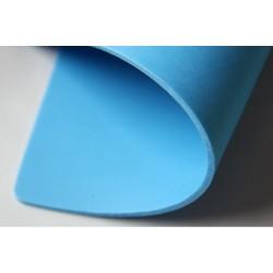Pěnový papír 90 x 70 cm, 5 kusů