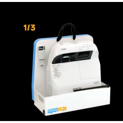 Interaktivní sestava MULTI Box, část 1/3 - Projektor EPSON