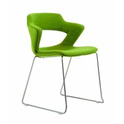 Jídelní židle GLORIA, celočalouněná