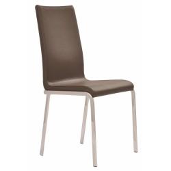 Jídelní židle ALEXIS, celočalouněná