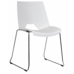 Jídelní židle CHARISMO, ližinová konstrukce