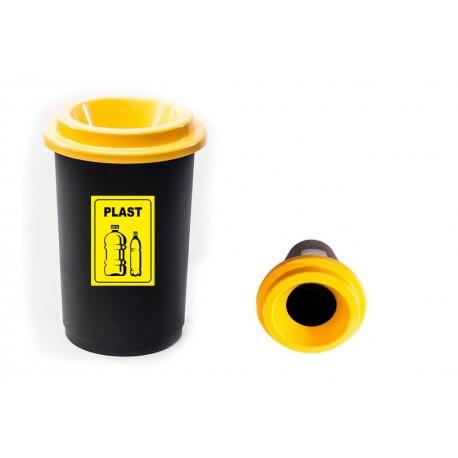 Odpadkový koš PEPA