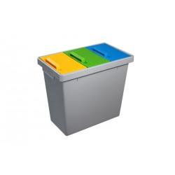 Nádoba na třídění odpadu ALFA