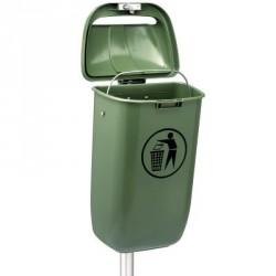 Venkovní odpadkový koš ARNOŠT