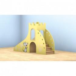 Myší hrad 47400
