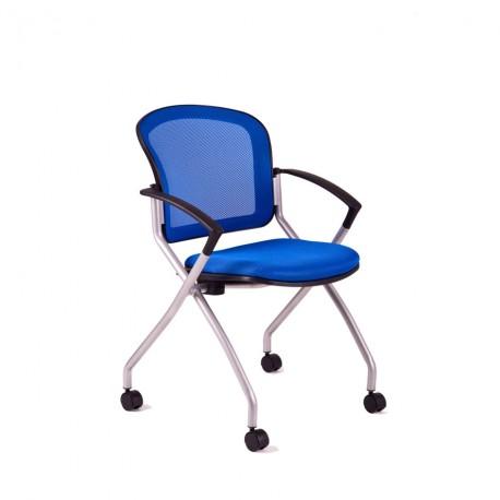 Jednací židle THEMA