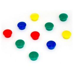 Sada magnetů (10 ks v balení)