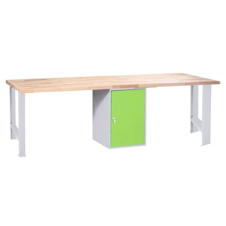 Dílenský stůl SAMSON II
