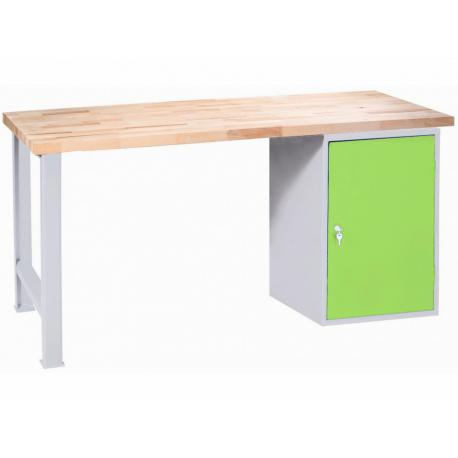 Dílenský stůl SAMSON I