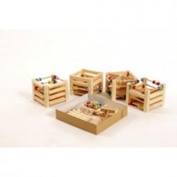 Kreativní stavebnice - tužkovník