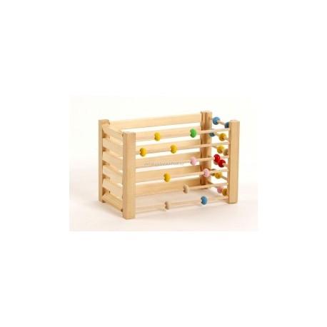 Kreativní stavebnice - krabička