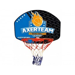 Basketbalový koš posuvný