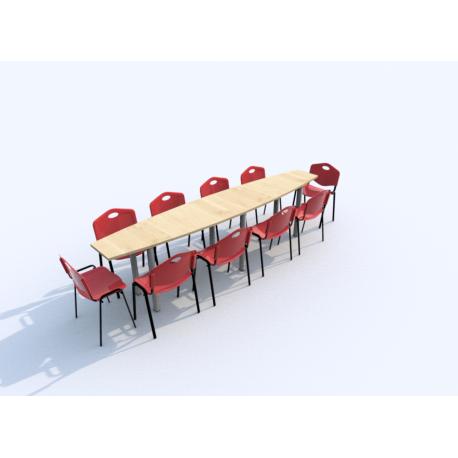 Konferenční stůl NEMO
