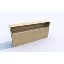 Šanonová skříň