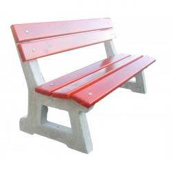 Betonová lavička SOLID