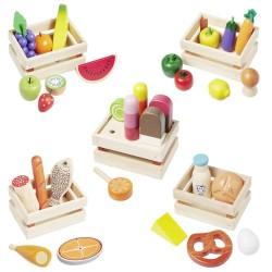 Set zboží Malý prodavač