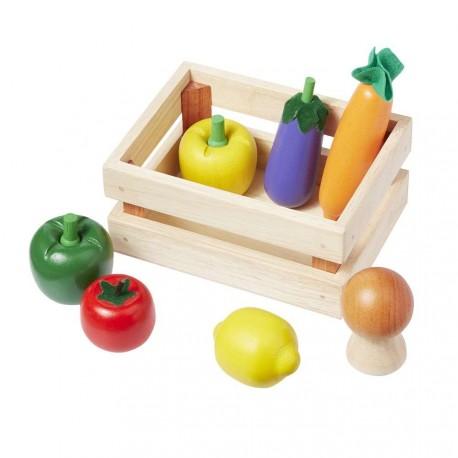 Set Zelenina