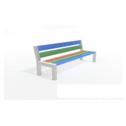 Dětská lavička Ríša