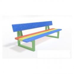 Dětská lavička Peťa