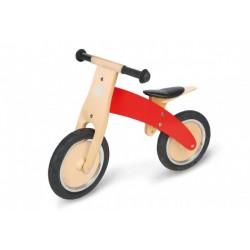 Dětské odrážedlo dřevěné EVIČKA