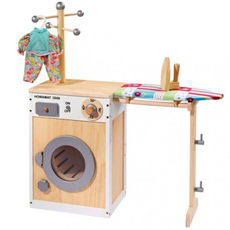 Dětská prádelna PERY
