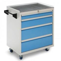 Zásuvkový vozík do dílny LUCAS