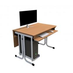 Školní PC stůl - YGNÁC D1