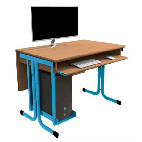Školní PC stůl - YGNÁC D1S