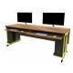 Školní PC stůl - YGNÁC D2S