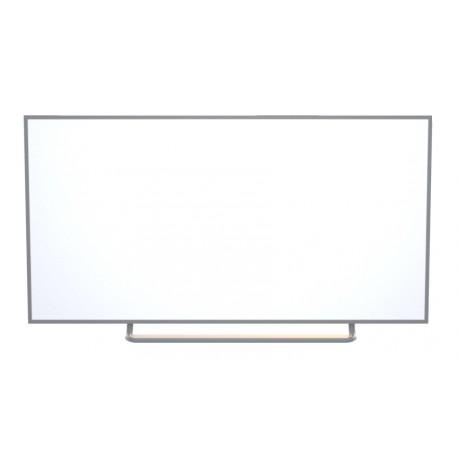 Keramická magnetická tabule - nástěnná, 200 x 120 cm