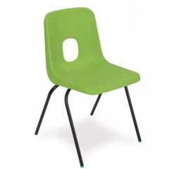 Žákovská židle STELA, 4 nohy