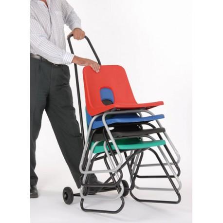Vozík na židle
