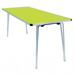Skládací přenosný stůl do víceúčelové učebny ALEX