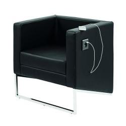 Sofa s integrovanou zásuvkou LAMA