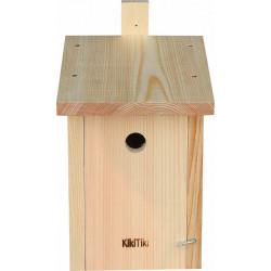 Stavebnice EKO 28 - Ptačí budka