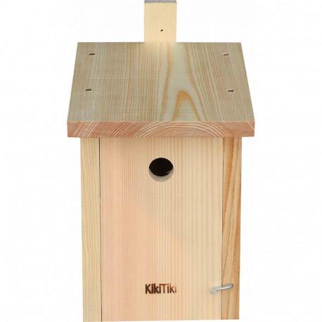 Stavebnice pro školní dílny EKO 28 - Ptačí budka