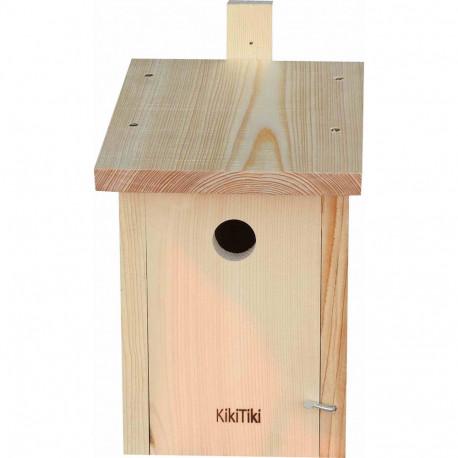 Stavebnice pro školní dílny EKO 34 - Ptačí budka