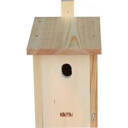 Stavebnice EKO 30x45 - Ptačí budka